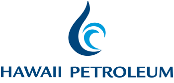 Hawaii Petroleum logo