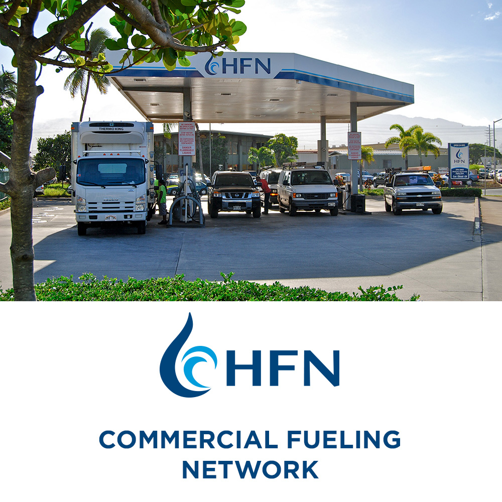 HFN Commercial Fueling Network